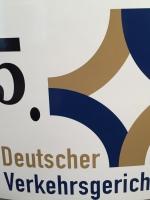 Verkehrsgerichtstag in Goslar