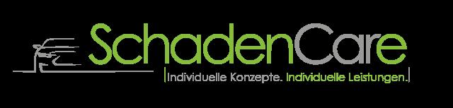 Logo SchadenCare