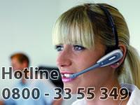 Foto Hotline