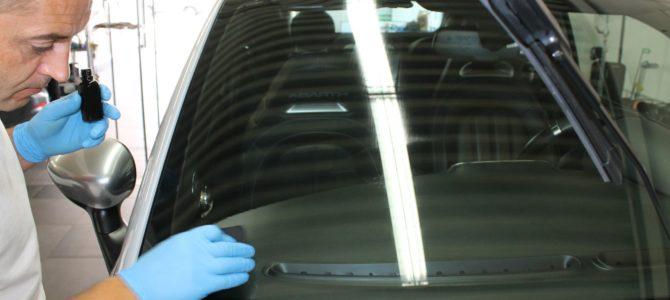NANO-Oberflächenbeschichtung – Keramik-Versiegelung