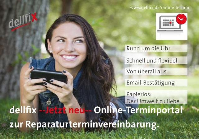 Online Termin foto