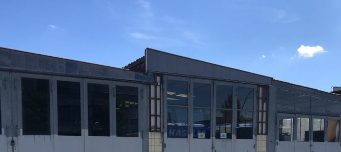 Ab 06.07.2020 neuer Reparaturstandort in Böblingen